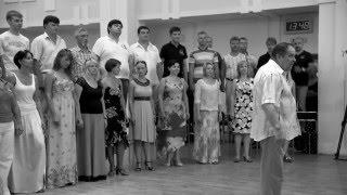 Реве та стогне Дніпр широкий -  хор ім. Г. Верьовки
