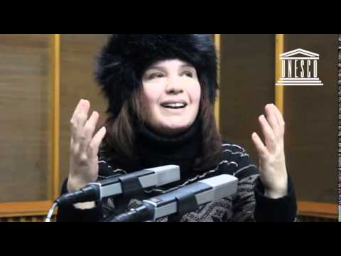 World Radio Day Message: Liliane Andraos