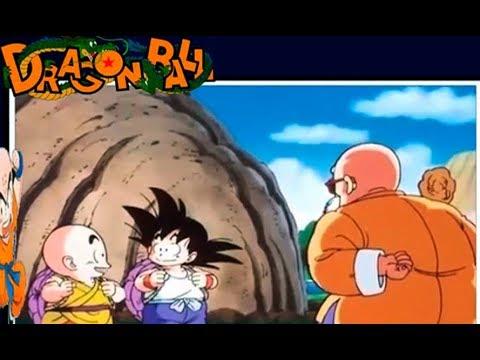Dragon Ball Una Aventura Mistica_LATINO