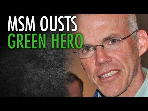 Ezra Levant: Media Party turns on US Environmentalist