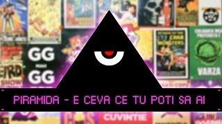 Piramida - E ceva ce tu poti sa ai