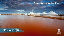 TORREVIEJA. Alicante town by town