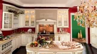 Кухня Lady компании VERONA mobili