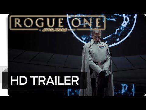 Rogue One: A Star Wars Story - 1. Offizieller Trailer HD (Deutsch   German)