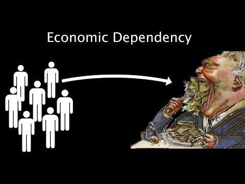 Wage Slavery - The Illusion of Freedom (and how to end it)