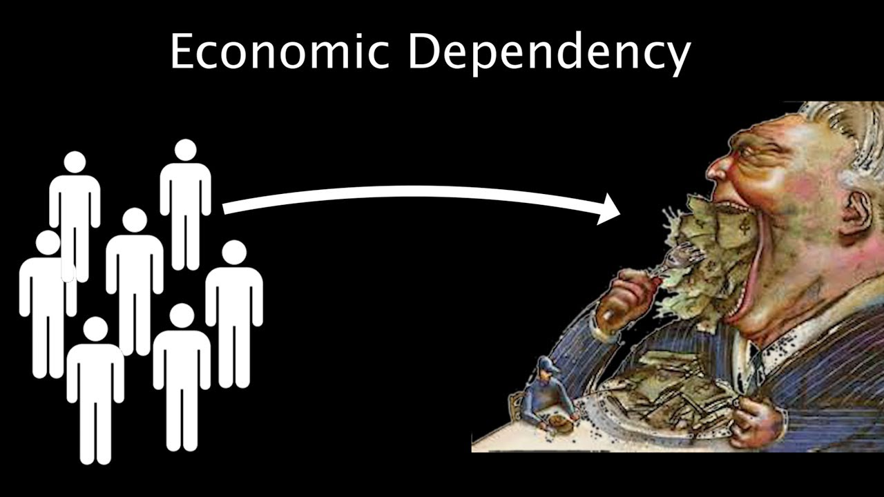 Wage Slavery - The Illusion of Freedom (and how to end it) - YouTube
