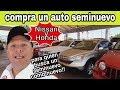 NISSAN Y HONDA LAS SUVS JAPONESAS mas vendidas en MEXICO   Autodinamico 🛑⛔️ Autos USADOS seminuevos