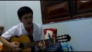 Gọi Đò guitar