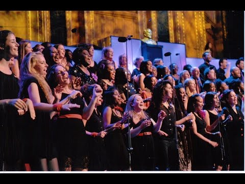 BBC Gospel Prom 2013 at the Royal Albert Hall