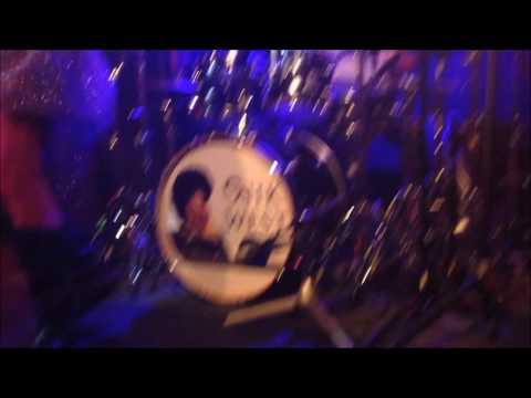 Nik West FunkNRoll Tour - Live October 8, 2016  Biel/Bienne, Switzerland @Le Singe