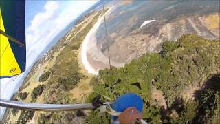 Flinders Hang Gliding Summer 2015