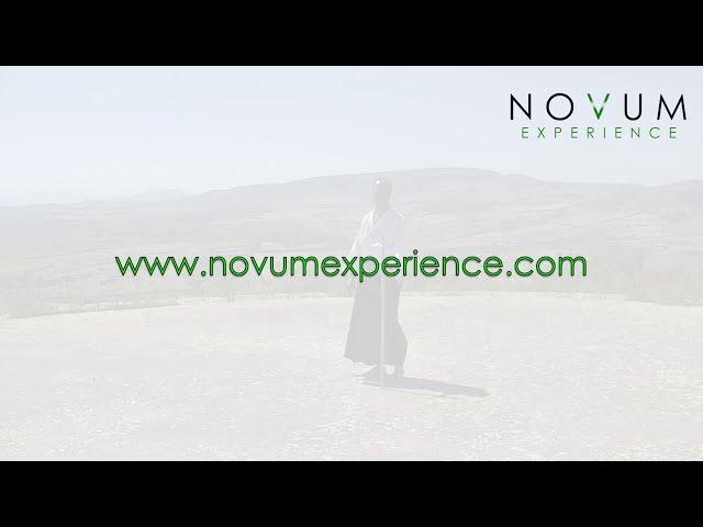 01 Choku Tsuki - Aikido Novum Experience - Jo Suburi Nijuppon - Tsuki Gohon - 直突き-合気道 杖素振り20本 -突き5本