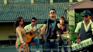 Homayoun new song afghan