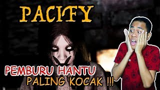 EMPAT LELAKI KARBITAN ?! - Pacify Indonesia