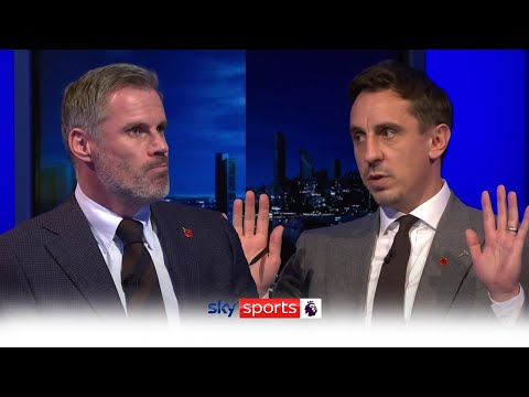 Carragher & Neville discuss Project Big Picture & how football can be positively restructured | MNF - Sky Sports Football