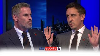 Carragher & Neville discuss Project Big Picture & how football can be positively restructured | MNF