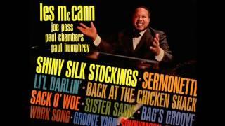 Les McCann Quartet - Groove Yard