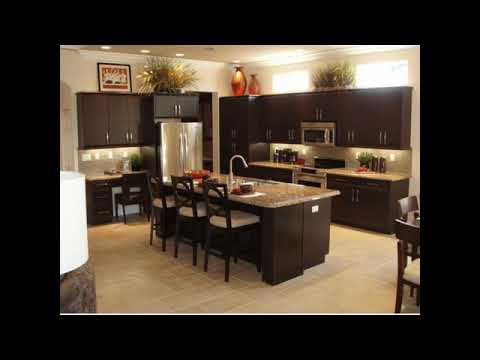 Top 11 Kitchen Settings, Awesome Video On Beautiful Kitchen