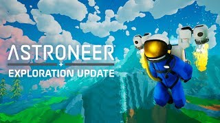 Astroneer | Games Xtreme