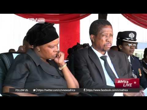 DR Congo, Uganda & Zambia to hold key polls