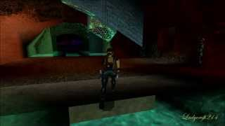 Tomb Raider: The Lost Artifact - level 6 - Reunion
