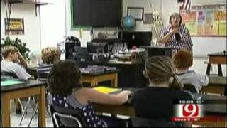 Oklahoma Community Says Fly Ash Is Killing Them, Environment