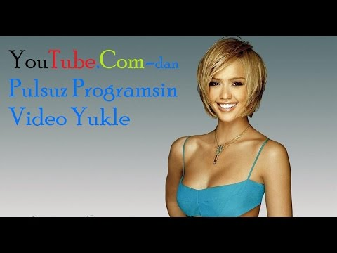 YouTube-dan video yukle