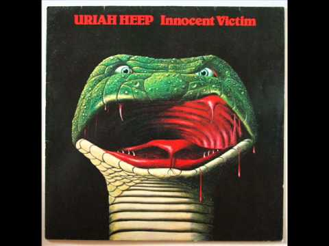 Uriah Heep-Free 'N' Easy