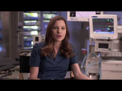 The Night Shift Season Four Jill Flint 4