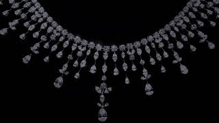 Zoya High Jewellery - Diamond Necklace