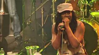 "ALPHA BLONDY -  "" SEBE ALLAH Y'E "" - LIVE IN ATHENS 2010"