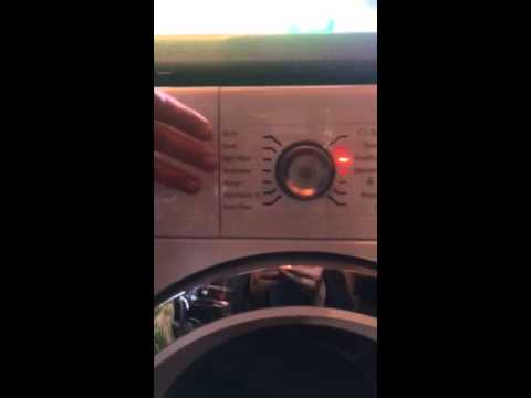 bosch series 8 washing machine youtube. Black Bedroom Furniture Sets. Home Design Ideas