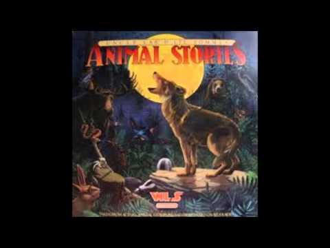Animal Stories Vol 3 Side 2