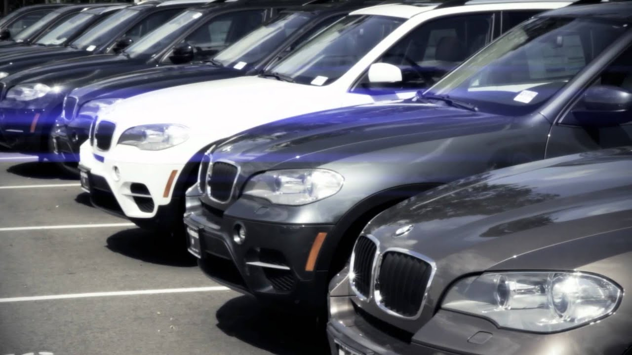 New Jersey BMW Dealer Loaner Car Program  YouTube
