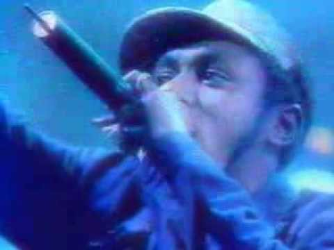 MOS DEF LIVE - Ms. Fat Booty (Canal+ 25.05.2000)