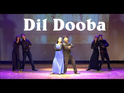 Dil Dooba | SHIVAS Creation | SHIVAS Annual Dance Extravaganza