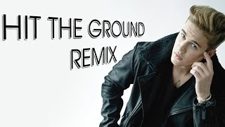 Justin Bieber - Hit the Ground (Brain Imain Remix)