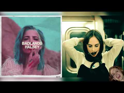 Strange Love x Downtown - Halsey & Allie X