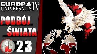 Ostateczny Upadek Europy  Podbój Świata na Very Hard  #23