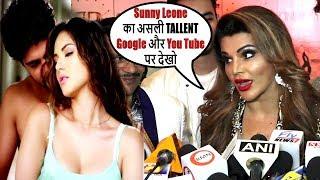 Download Video Rakhi Sawan का एक बार फिर Sunny Leone पर हमला | Rakhi Sawant Takes a DIG At Sunny Leone Again MP3 3GP MP4