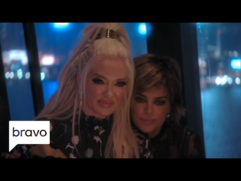 RHOBH: You Don't Know What I Deal With Every Night (Season 7, Episode 16) | Bravo