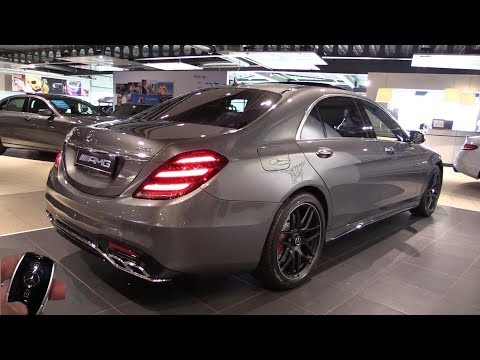 TOP 5 New Mercedes AMG