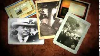 The Adventures of Young Indiana Jones Trailer