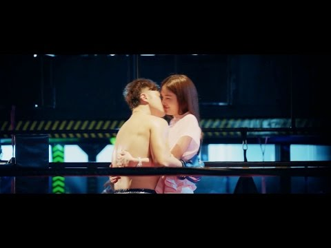 Nong Poy @ Chinese Movie ( Insomnia Lover)【Highlights】