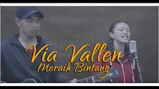 Meraih Bintang Via Vallen - Theme Song Asian Games 2018 YGA PROJECT.mp3
