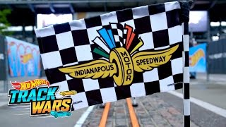 Baixar Race to 100! | Indy 500 | Track Wars | Hot Wheels