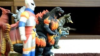 "Monster Island Buddies: Episode 50 - ""The Death of Godzilla"""
