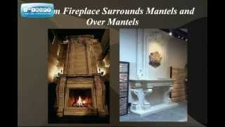 Best Fireplace Atlanta Fireplaces, Fireplace Mantels, Fireplace Surrounds By Realm Of Design