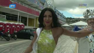 Baixar Carnaval 2017: compositores de samba-enredo na passarela Nego Quirido