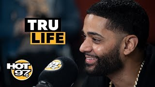 Tru Life Reveals What REALLY Happened Between Himself & Future, Working w/ Jay Z & Dungeon Family